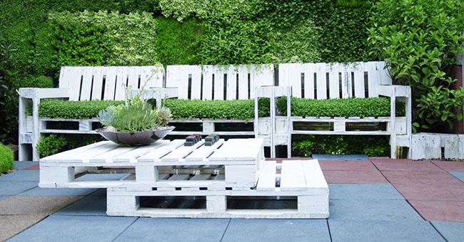 spazi verdi | giardinaggio | fiori per matrimonio | fiorilandia ... - Idee Arredamento Giardino